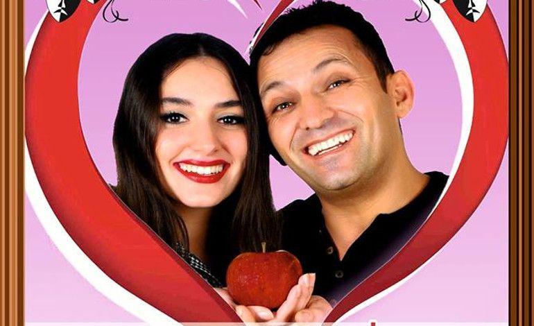 Aşkımızın Meyvesi Elma