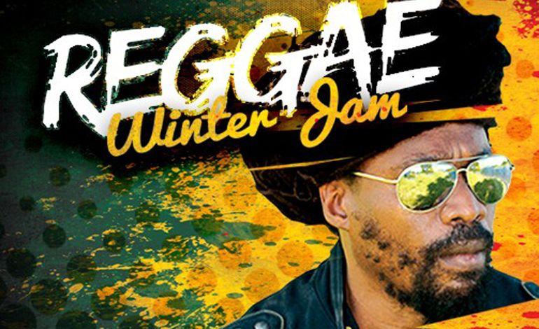 Winter Jam Fest - Mykal Rose
