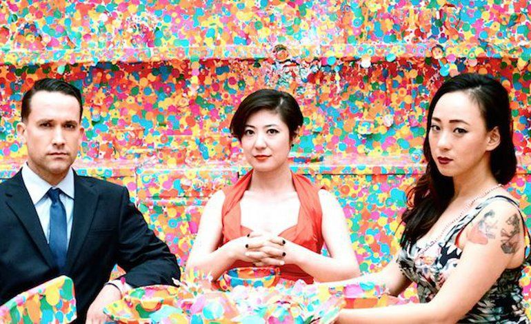 Xiu Xiu Plays The Music Of Twin Pea