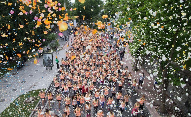 Nike Women Victory Tour Kapsamında İstanbul'da Yapılacak Kadın Koşusu Kayıtları Başladı!