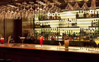 Les Ambassadeurs Bar - Swissotel The Bosphorus İstanbul