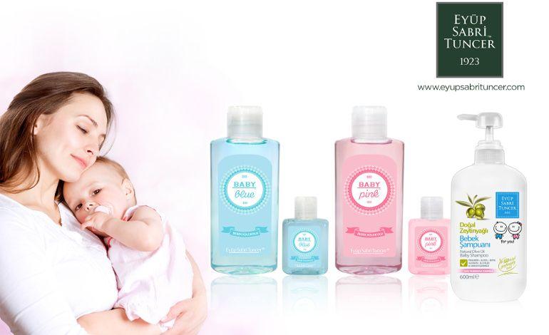 Eyüp Sabri Tuncer'in Bebek Ürünleriyle, Bebekler Emin Ellerde!