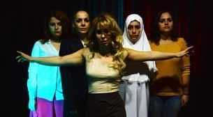 Lilith - Can Tiyatro