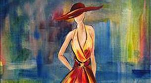 Masterpiece - Elbise