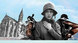 Ménilmontant(1926 ) Live Soundtrack