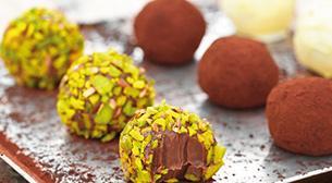 MSA- Çikolata Butuği