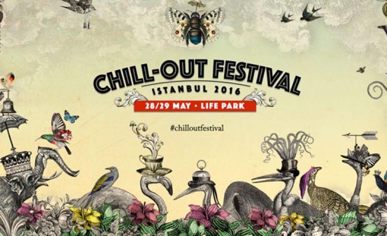 Chill - Out Festival - Cumartesi
