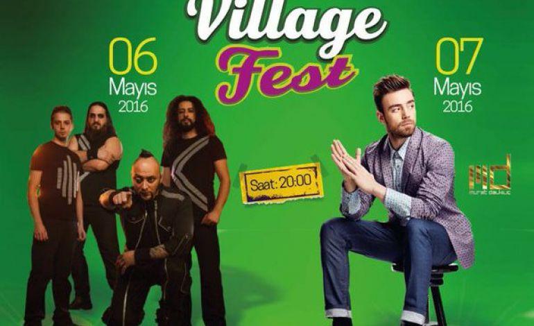 VillageFest - Hayko Cepkin
