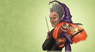 Cadı ileMaestro-ÇocuklarİçinMüzikal