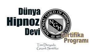 International Hipnoz Sertifika Prog