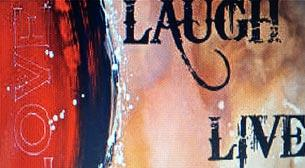 Masterpiece- Love Laugh Live