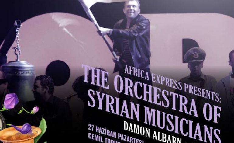 Africa Express Presents