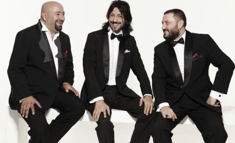 Hüsnü Şenlendirici - Taksim Trio