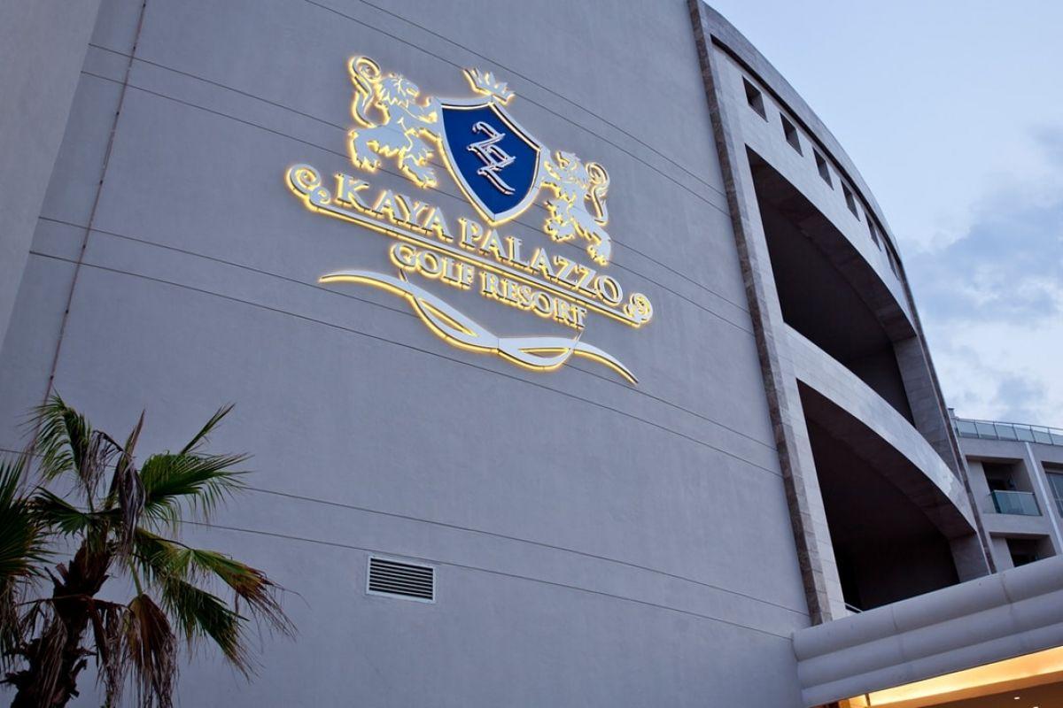 Kaya Palazzo Belek Convention Center