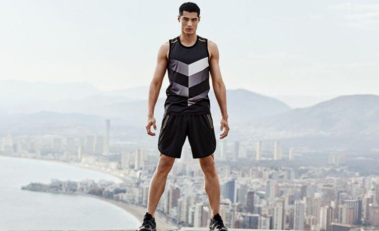 İlham Veren ve Modaya Uygun Performans Spor Giysileri