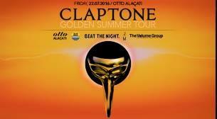 Beat The Night presents: Claptone