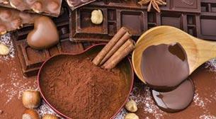 Çikolata Yapıyoruz