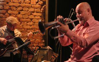Şenova Ülker Trio