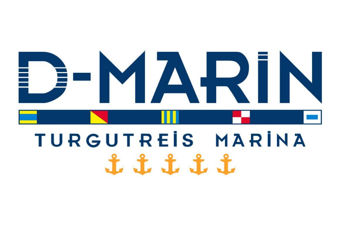 D-Marin Turgutreis