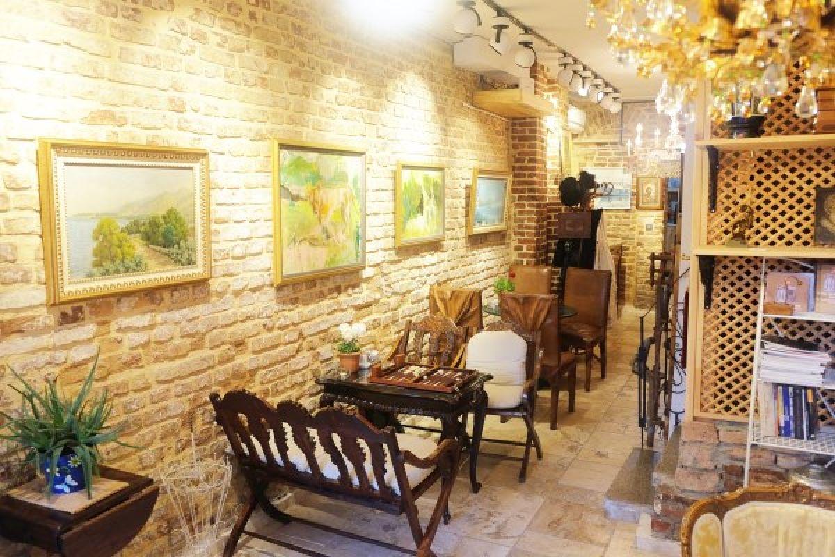 Galeri Eksen Art Suites