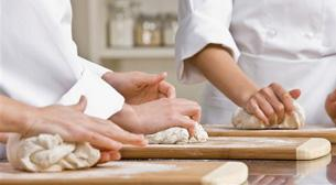 8 Haftada Profesyonel Mutfak