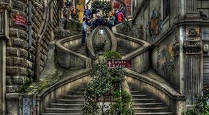 Galata, Bankalar Caddesi Hikayesi