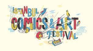 İstanbul Comics And Art Festival 1
