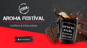 İzmir Aroma Festival