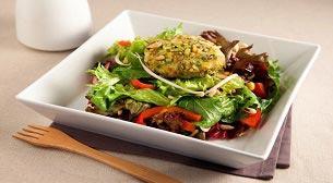 Sandviçler & Salatalar