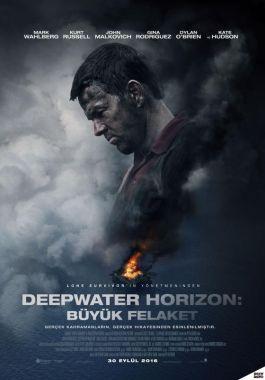 Deepwater Horizon: Büyük Felaket