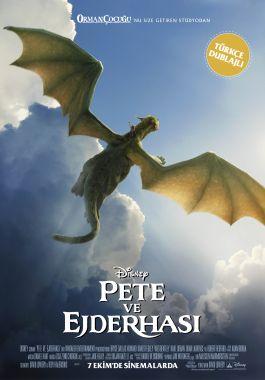 Pete ve Ejderhası