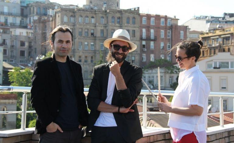 Barış Ünal Brasil Trio