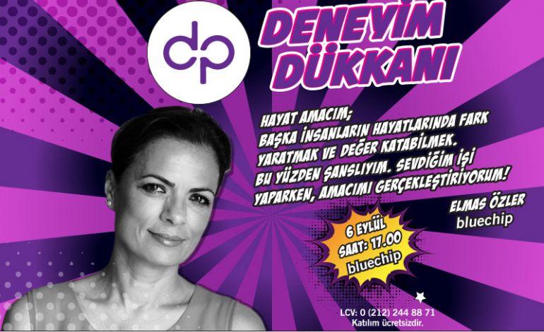 """DPİD'in """"Deneyim Dükkanı"""" 2. Kez Kapılarını Açıyor!"""