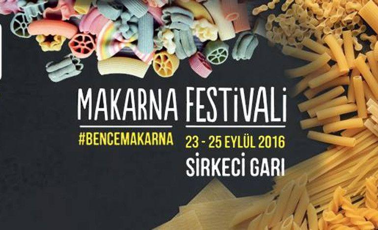 Makarna Festivali Seans 1