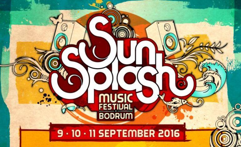 SunSplash 2016 - Pazar