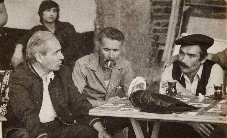 Türk Sinema Tarihi : Lütfi Akad Belgeseli