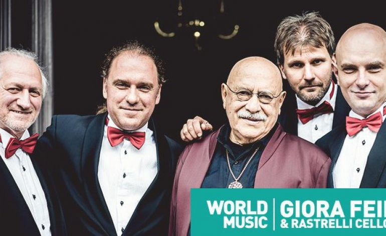 World Music Konseri