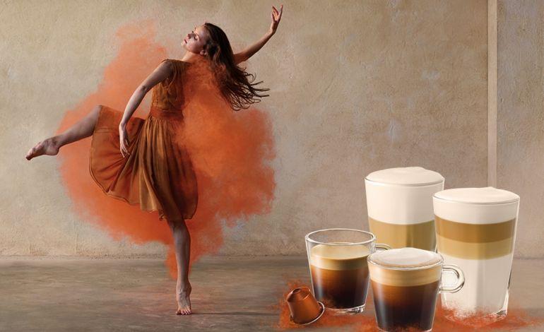 Nespresso, Yeni 'Envivo Lungo' İle Sabahları Canlandırıyor…