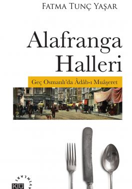Alafranga Halleri