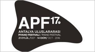 17. Antalya Uls. Piyano Fest.