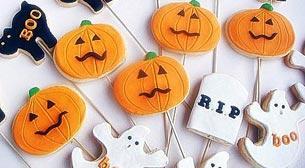 9 - 12 Yaş Halloween Parti