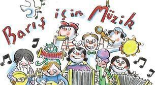 Barış İçin Müzik Orkestrası