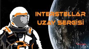 Interstellar Uzay Sergisi - Ekim