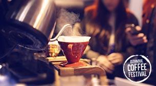 İstanbul Coffee Festival Seans 1