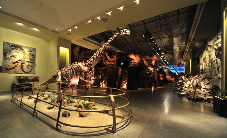 Jurassic Land'den Çocuklara Cumhuriyet Bayramı Sürprizi