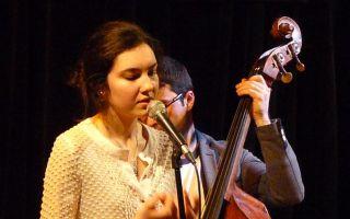 Nihan Kır Quartet