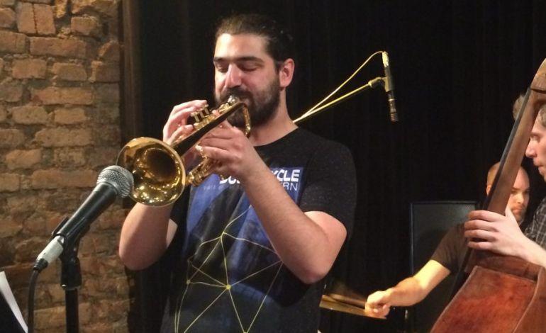 Tolga Bilgin & Batu Şallıel Quintet
