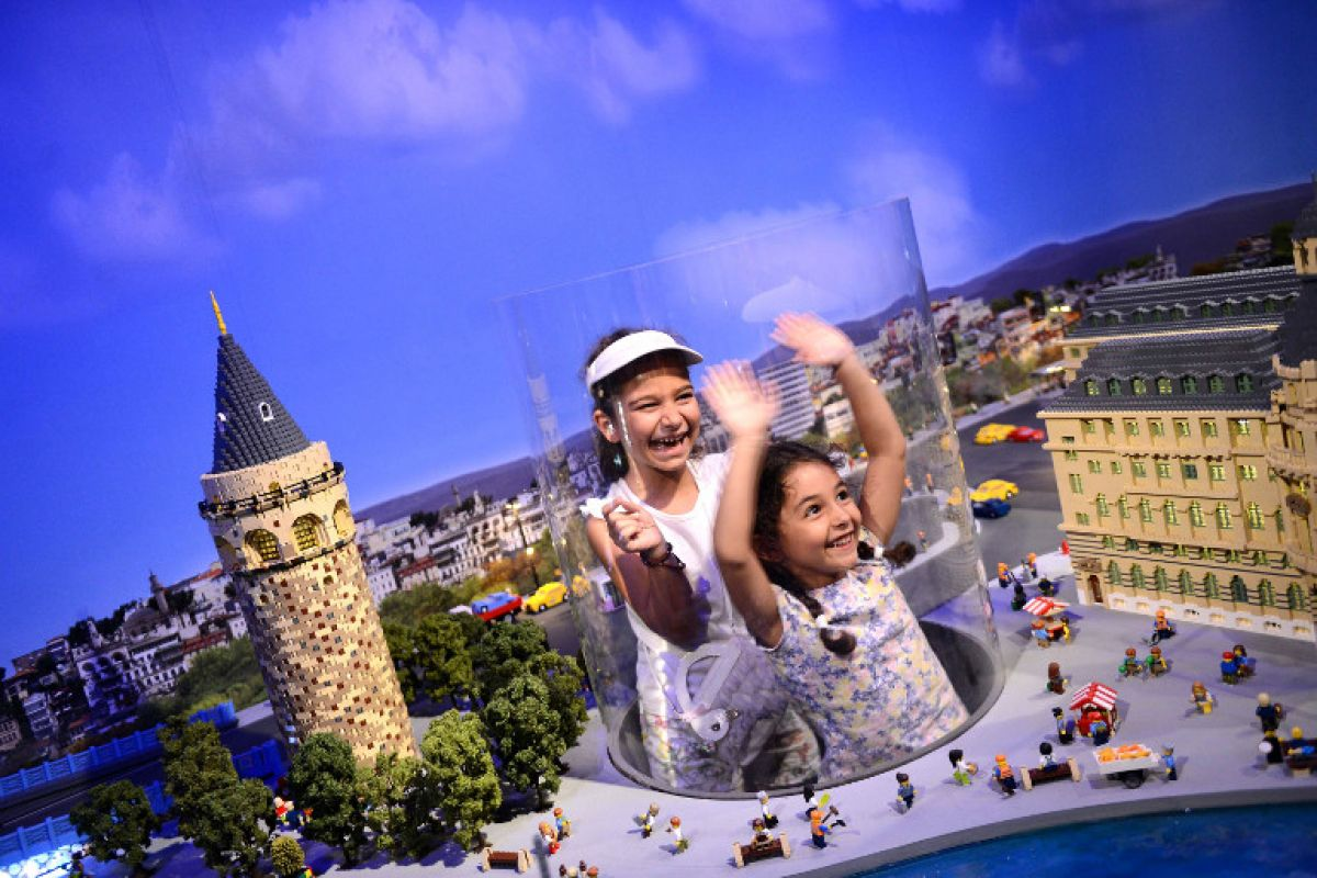 LEGOLAND Discovery Centre İstanbul