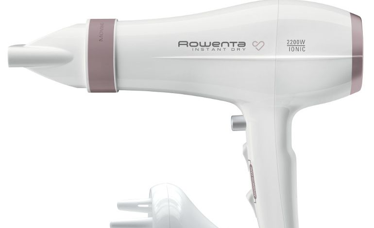 Rowenta'nın Yeni Premium Care Serisiyle Kusursuz Şekillenen Saçlar