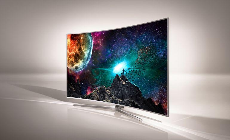 Samsung'dan TV'inizi Yenilemeniz İçin 5 Neden